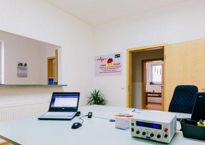 Sekretariat UMS Testlab